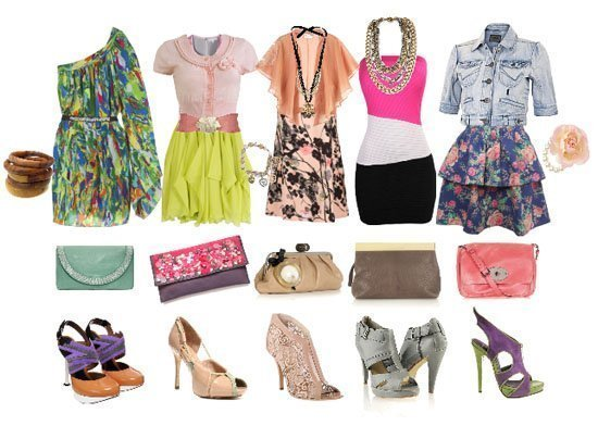 Which Outfit Would You Wear?