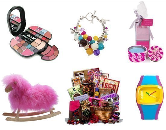 Which Product Would You Like to Receive as a Gift?
