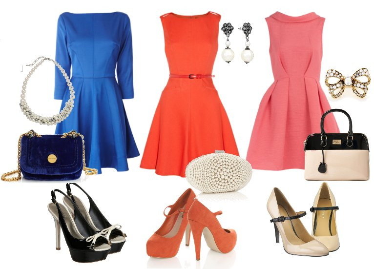 How to Rock the Retro 50s Ladylike Style   fashion trends
