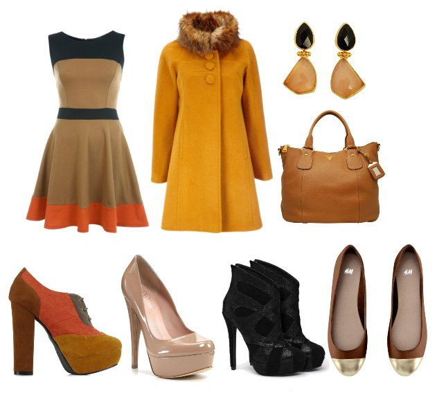 Complete This Look - Pick a Hot Pair of Shoes! 1