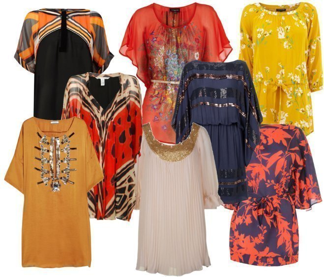 Time for Tunics: Great Finds and How to Wear Them