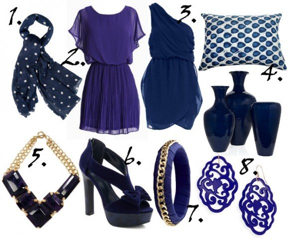indigo picks under $50 indigo color dress