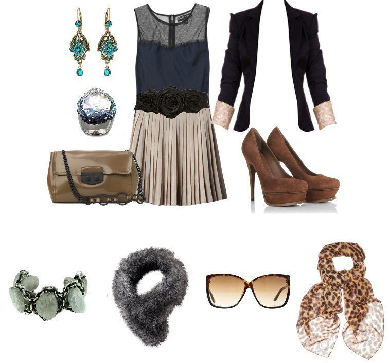 Complete This Outfit with the Perfect Accessory!   trendy games