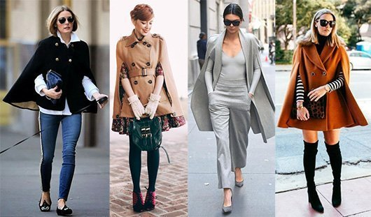 How to Wear Capes: 4 Ways to Look Super-Stylish