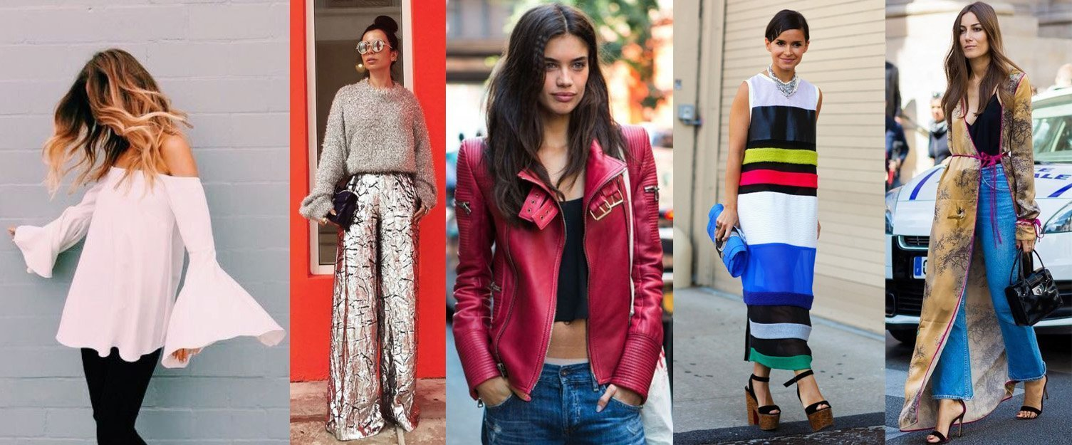 5 Chic Trends to Try Out in 2017 11
