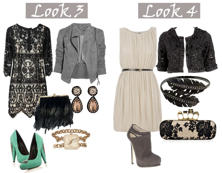 First Date Outfit Options - Which One Would You Wear? 4