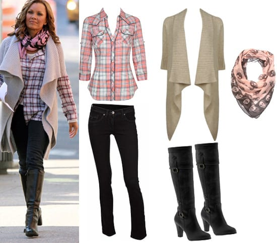 Get Her Style: Vanessa Williams's Outfit for $215! 8