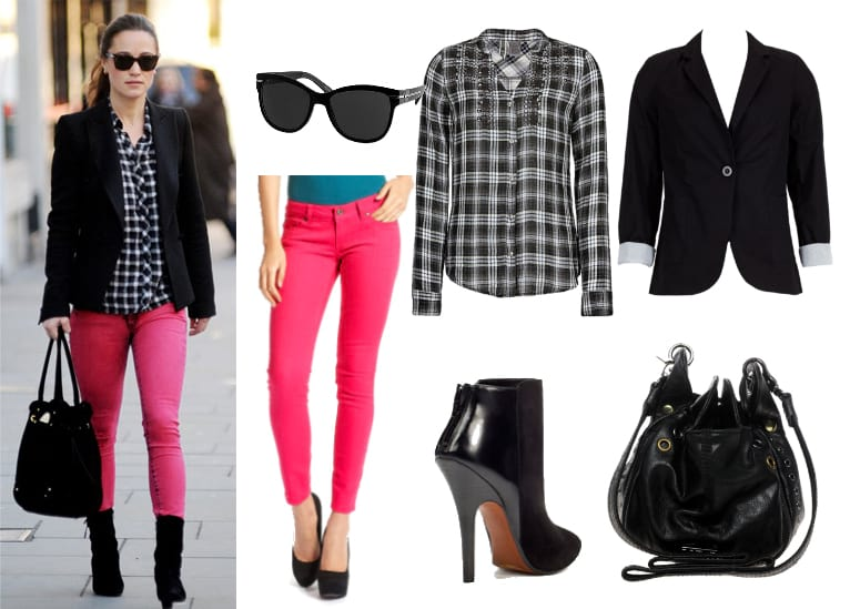 Get Her Outfit: Dress Like Pippa Middleton for $200! 3
