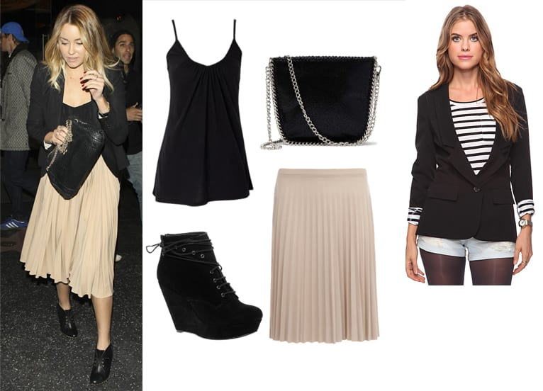 Get Her Style: Dress Like Lauren Conrad for Less Than $250 18