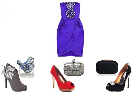 how you should match a dress 1