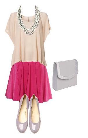 Style Lesson: Plain & Simple! 8